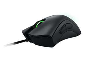 Razer Deathadder Test